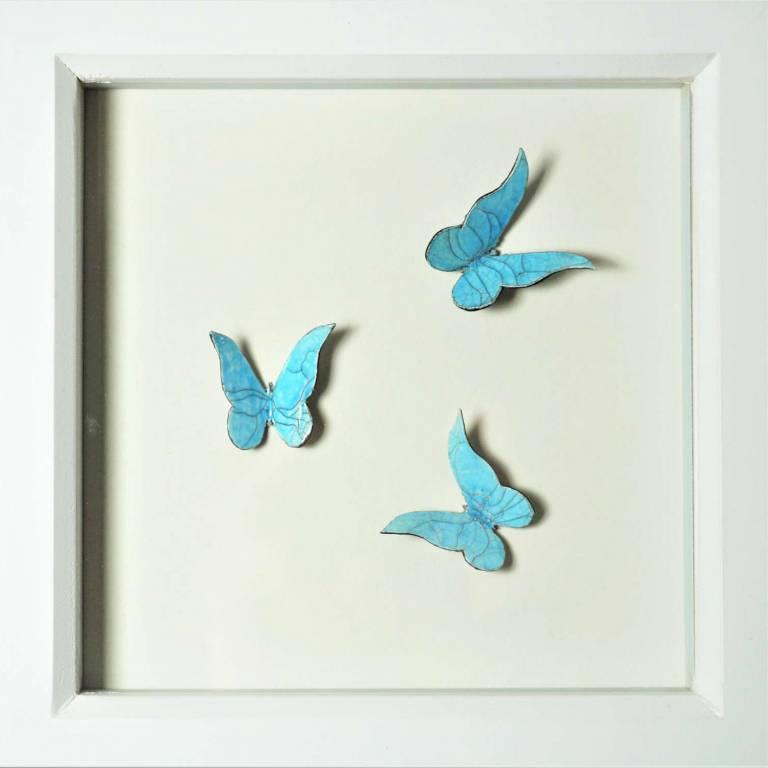 Anna Olson - Butterflies
