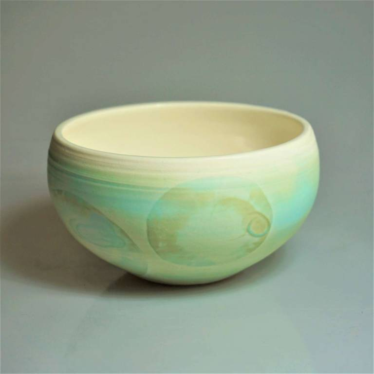 Anna Olson - Small Bowl Light Blue