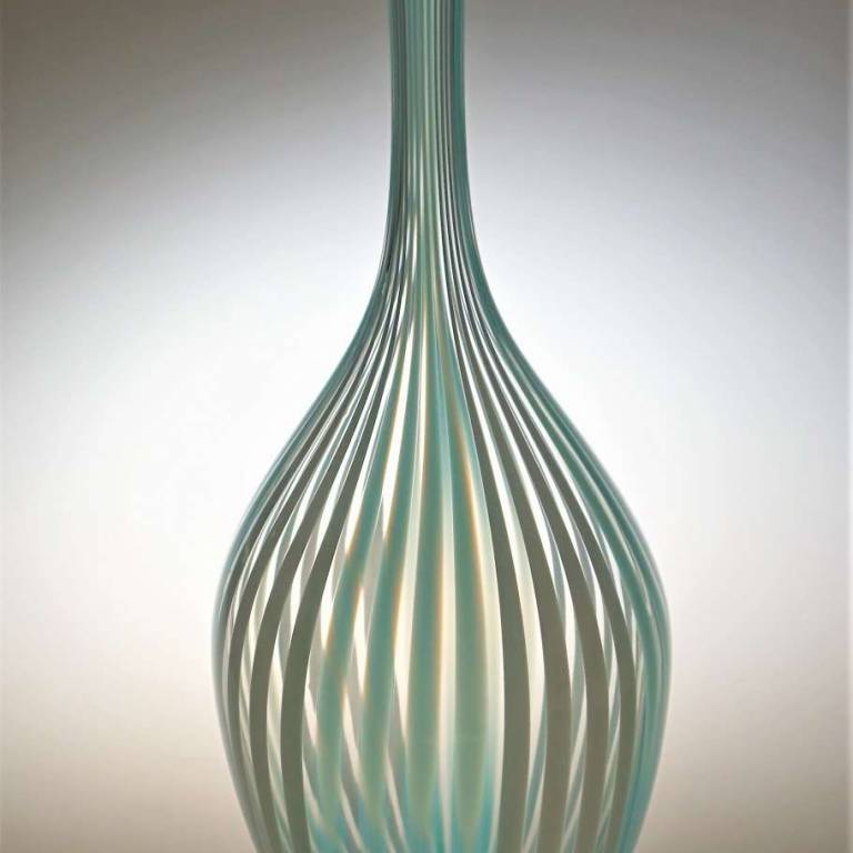 Mike Hunter - Pod Vase