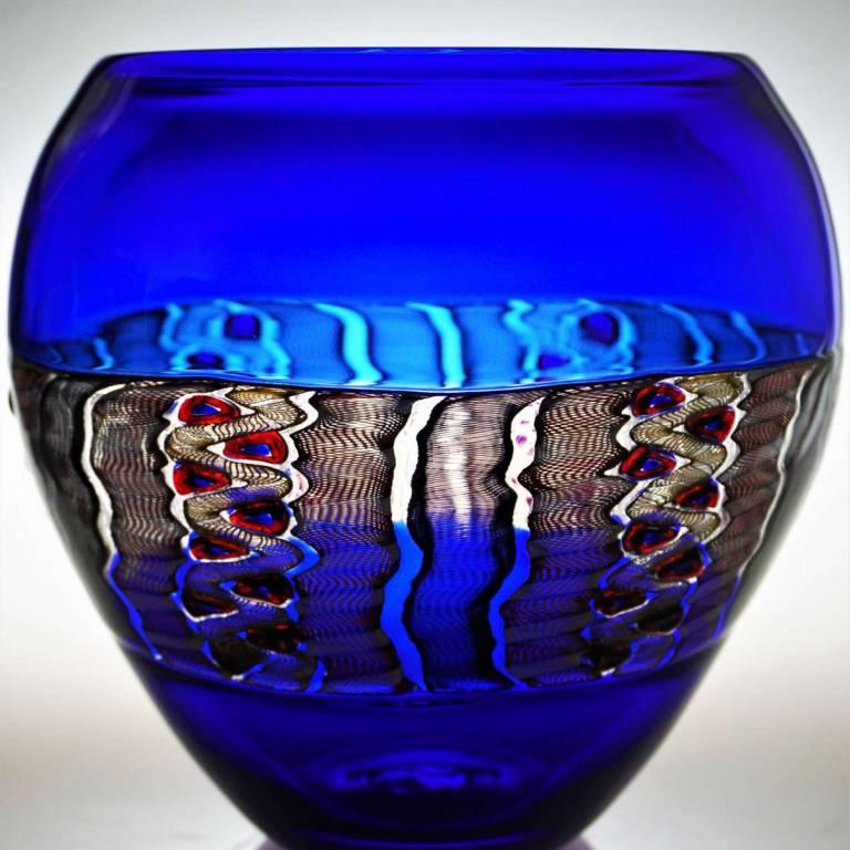 Weaver Vase