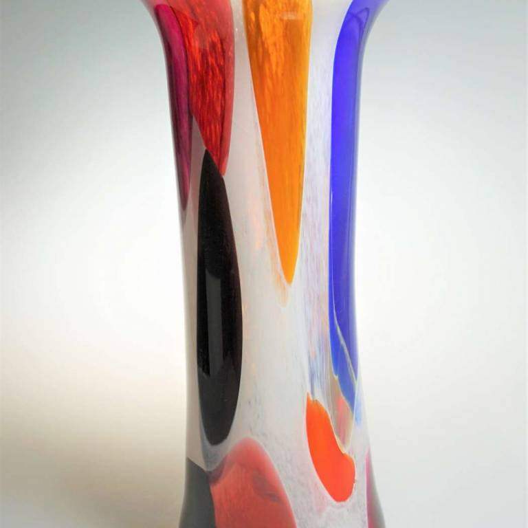 Will Shakspeare  - Large Nougat Vase
