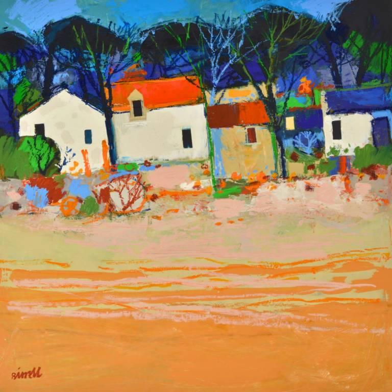 George Birrell - Beach Houses