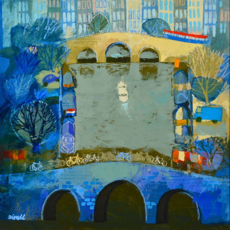 George Birrell - The Sunny Side Of The Gracht