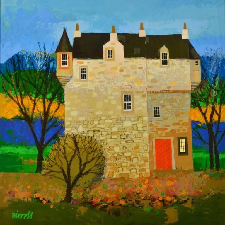 George Birrell - Gorse Castle Garden