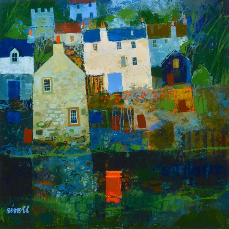 George Birrell - Riverside