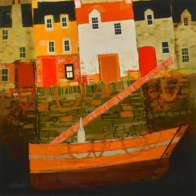 George Birrell - Pier Houses