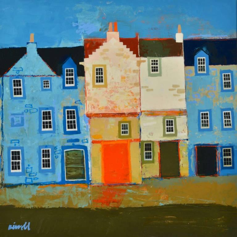 George Birrell - Crowsteps