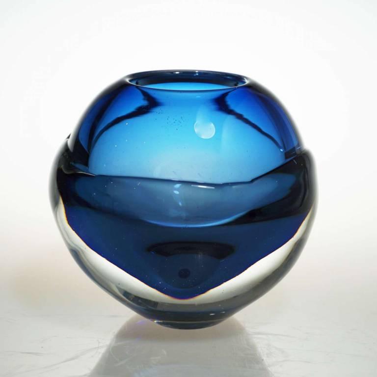 Ice Bowl Blue