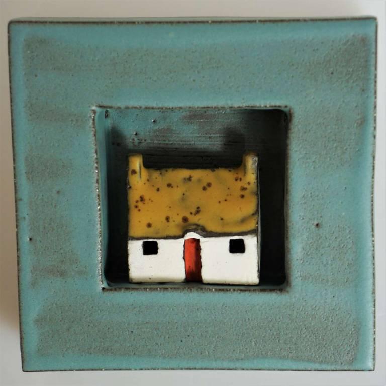 Framed Bothy