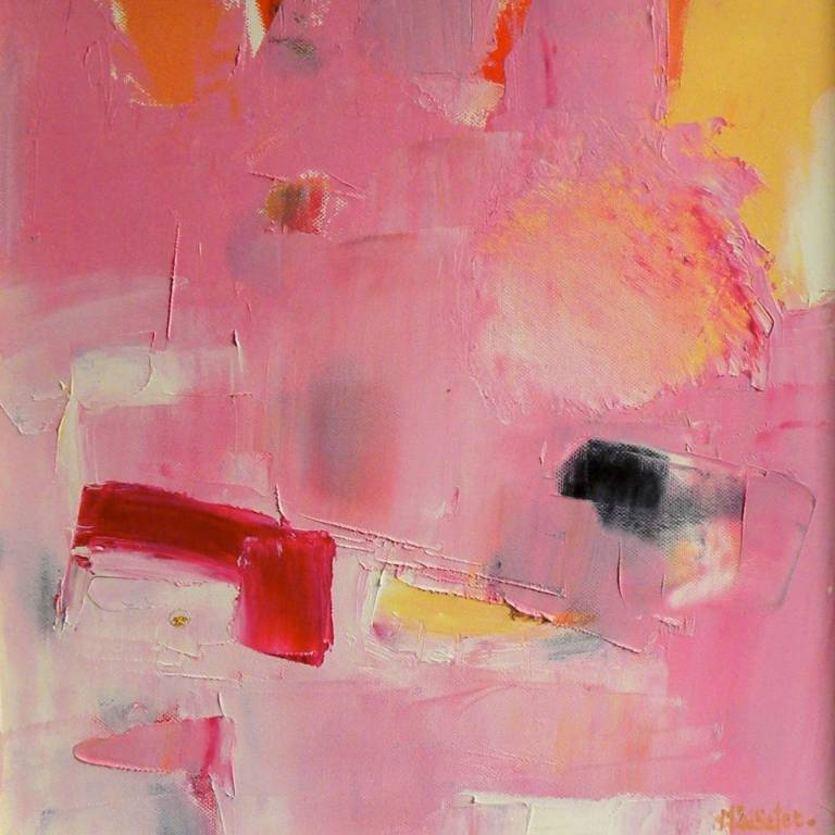 Alison McWhirter - Peach Melee