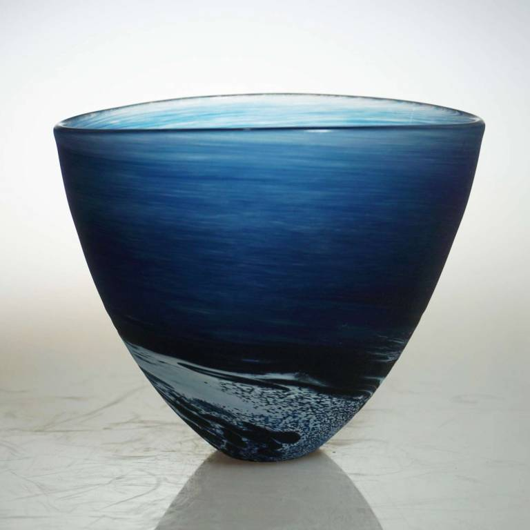 Richard Glass - Seaspray Bowl