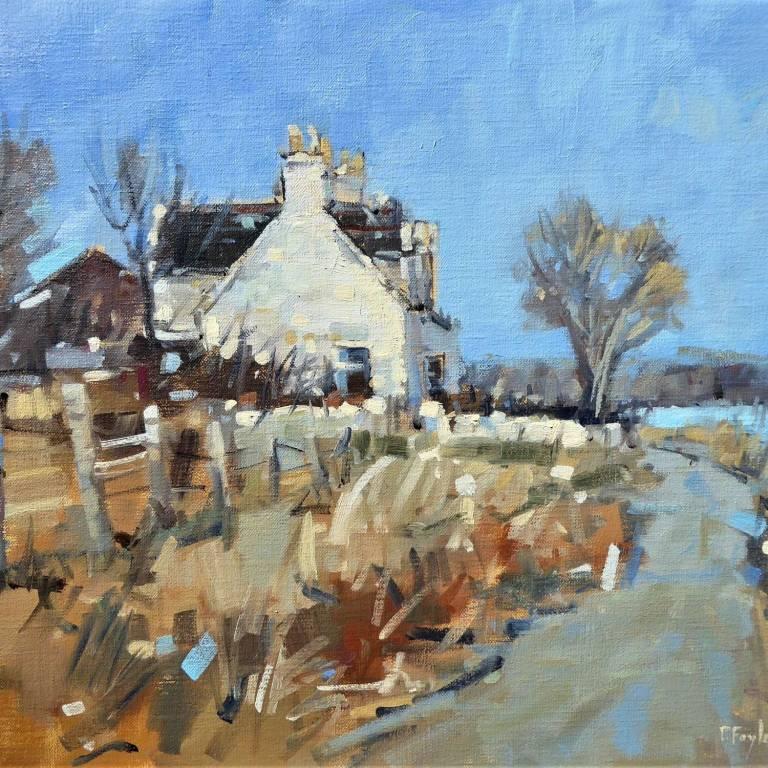 Skye Cottage