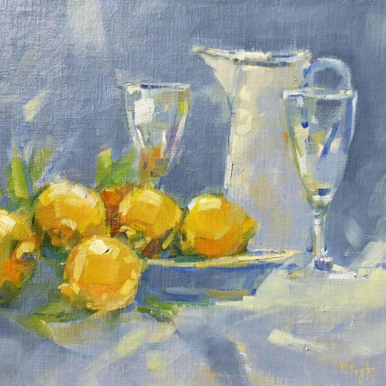 Peter Foyle - Lemon Soda