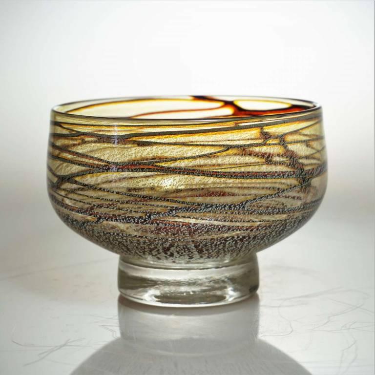 Radial Bowl Small