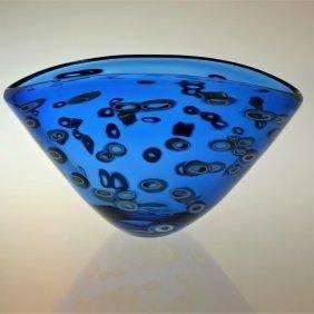 Small Hula Bowl (BCR388/18)