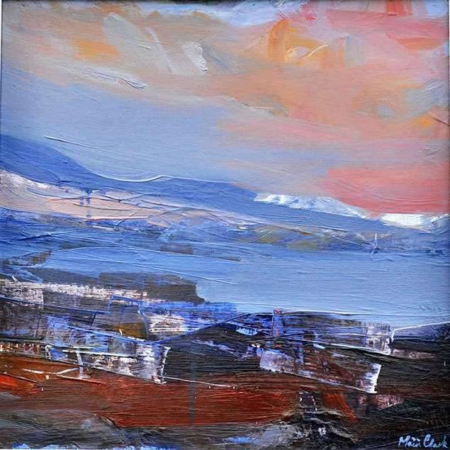 Mairi Clark - Autumn In Wester Ross