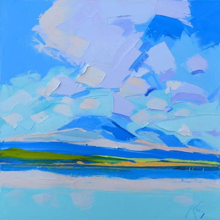 Peter King - The Paps Of Jura