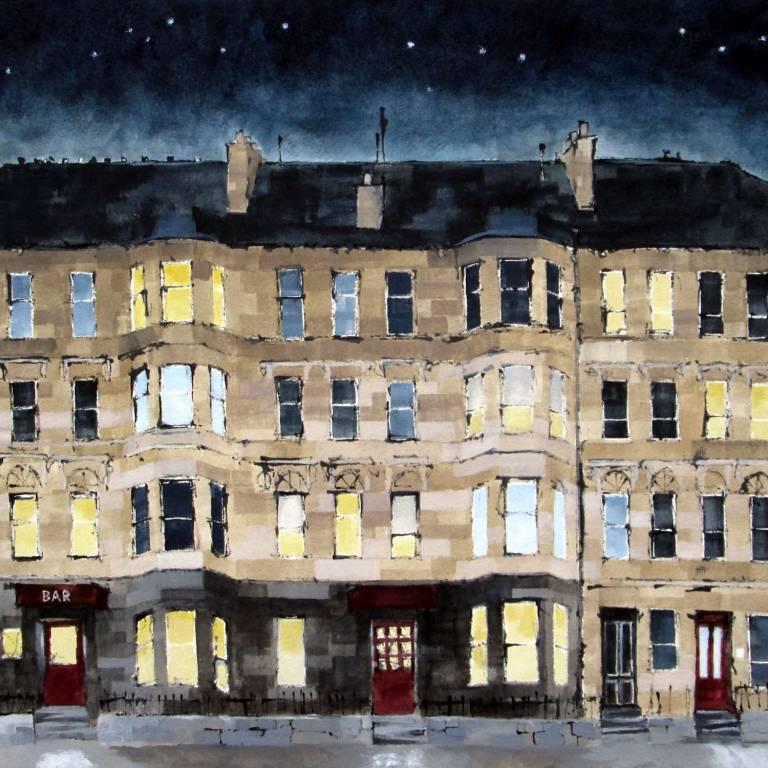 Dominic Cullen - Sauchiehall Street Stars
