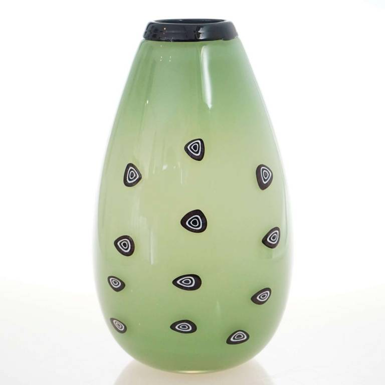 Mike Hunter - Pop Vase