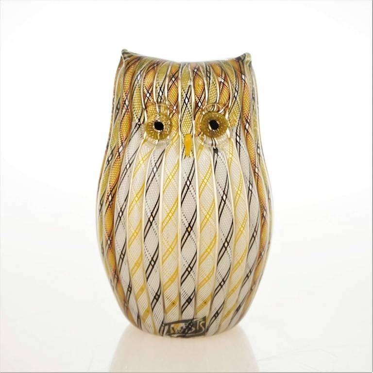 Zan Owl