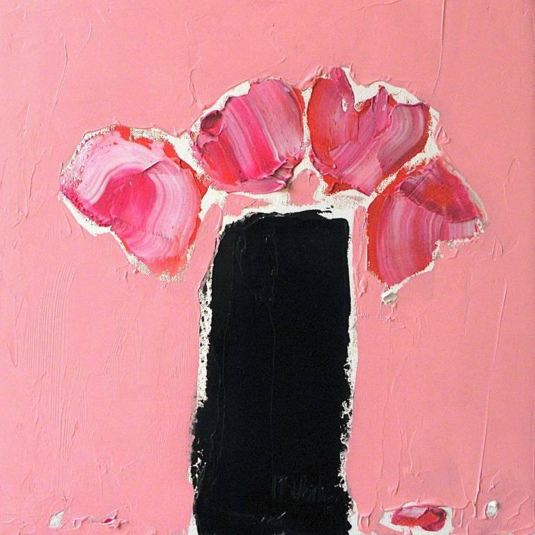 Alison McWhirter - Superstar Roses