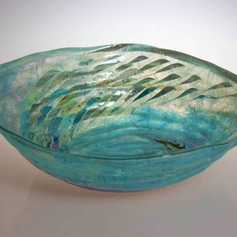 Small Whirlpool Bowl