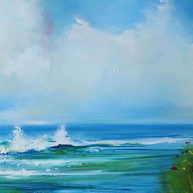 Rosanne Barr - A Gentle Surf