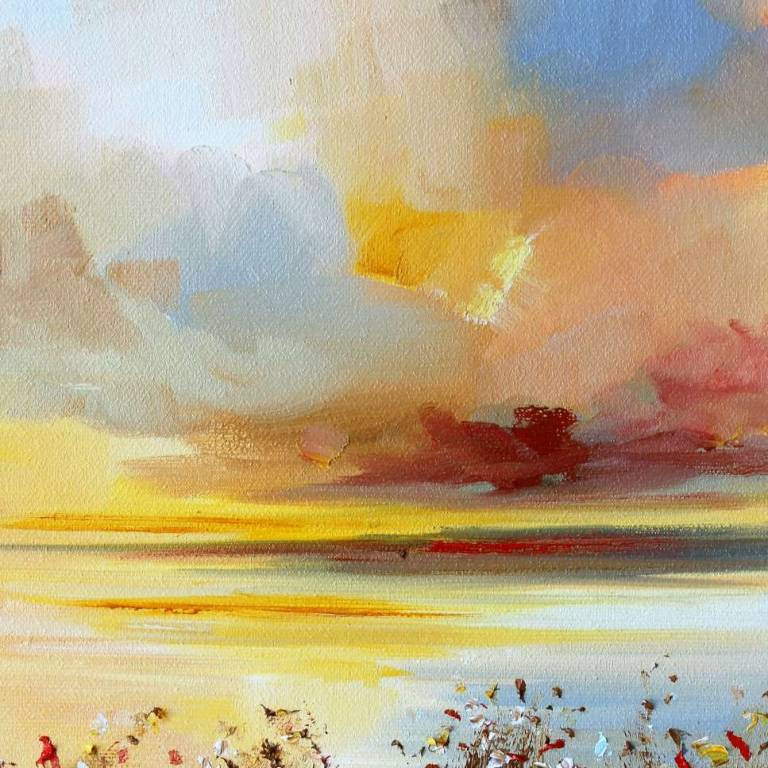 Rosanne Barr - A Glow Of Light