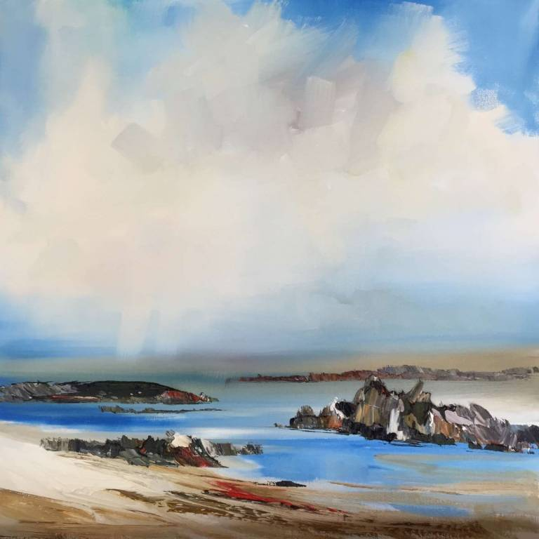 Rosanne Barr - Tide Lines