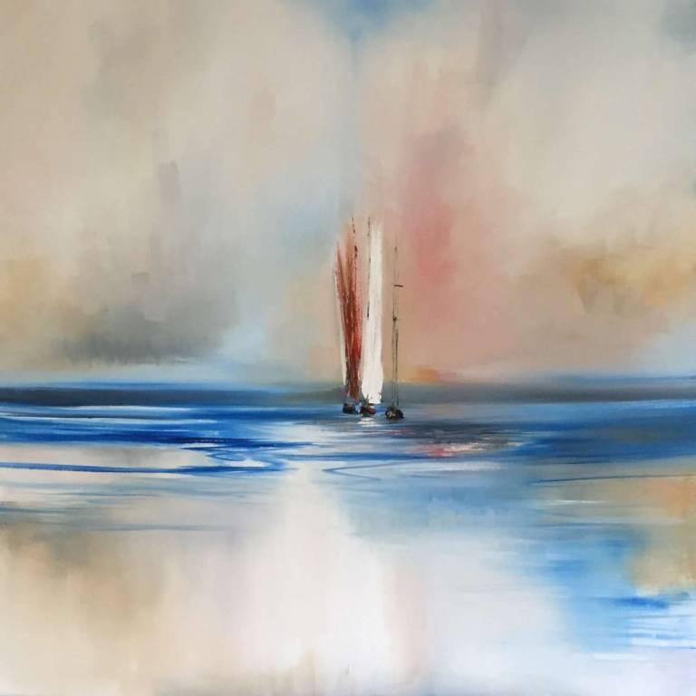 Rosanne Barr - Tandem Sails