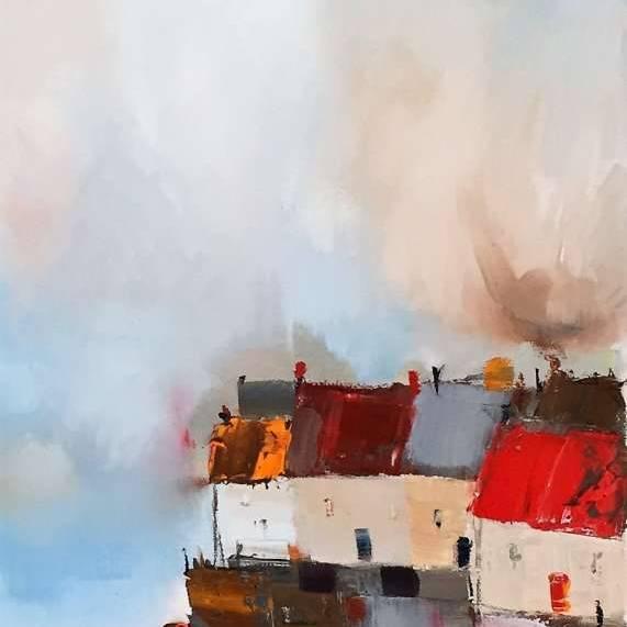 Rosanne Barr - High Tide Houses