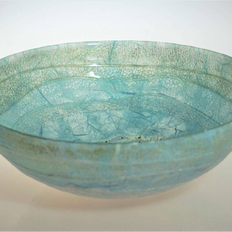 Margaret  Johnson - Large Ocean Bowl