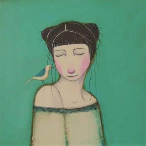 Jackie Henderson - A Birds Whisper