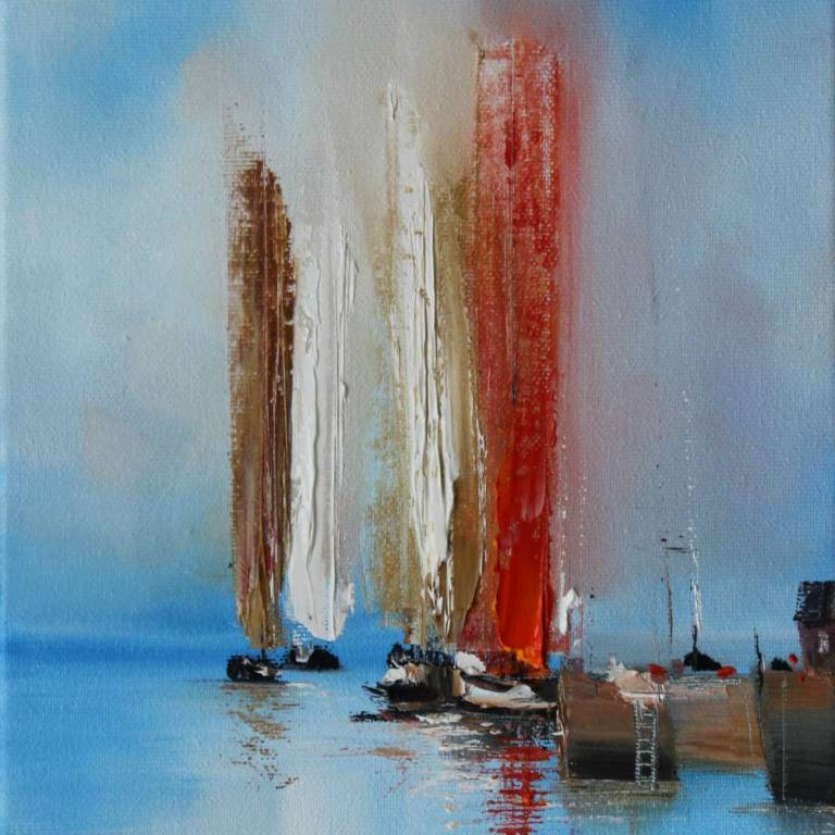 Rosanne Barr - Coming To Port