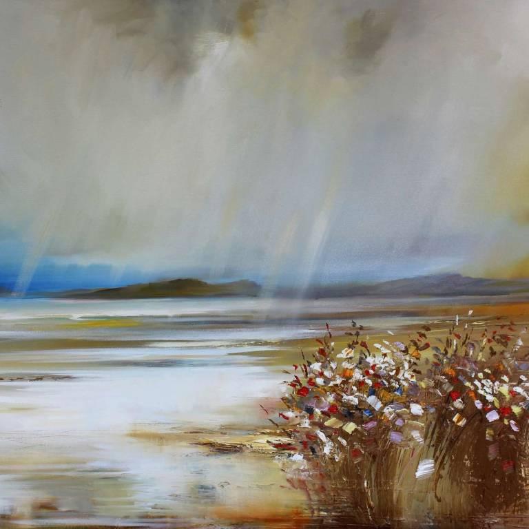 Rosanne Barr - The Scottish Weather