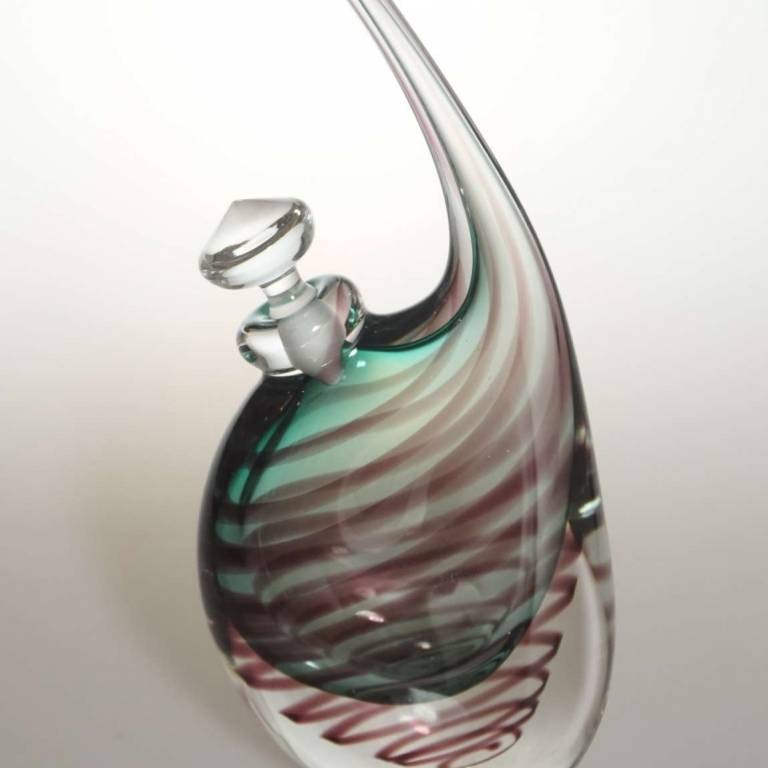 Stuart Akroyd - Topfin Bottle Twist