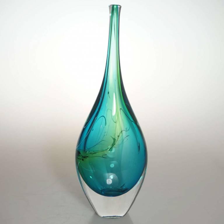 Elipse Stem Vase