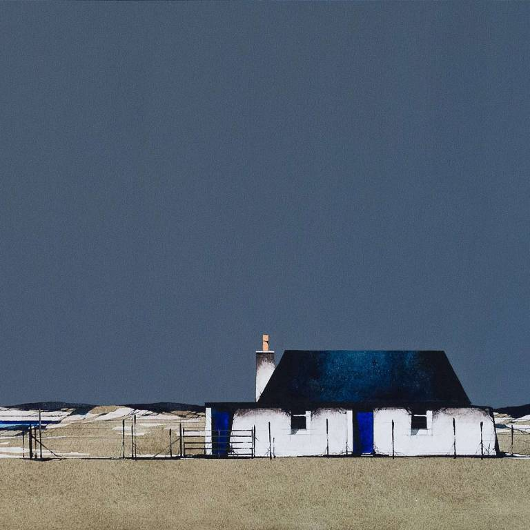 Ron  Lawson - Kilkenneth, Tiree I