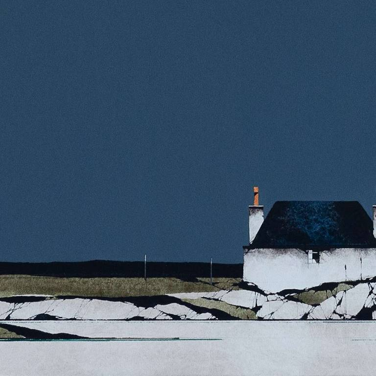 Ron  Lawson - Tiree Coast