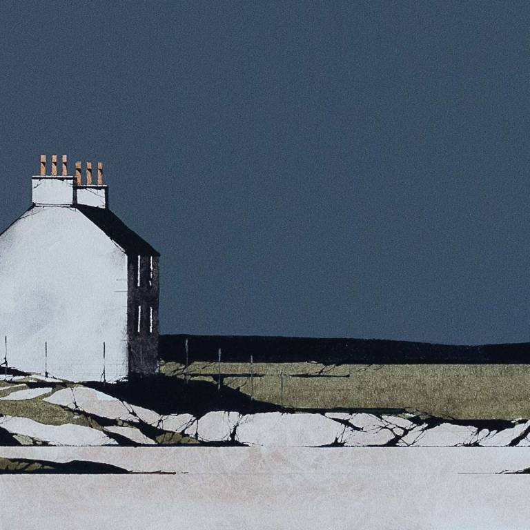 Ron  Lawson - Mannal, Tiree I