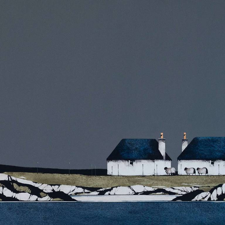 Ron  Lawson - Tiree Cottages