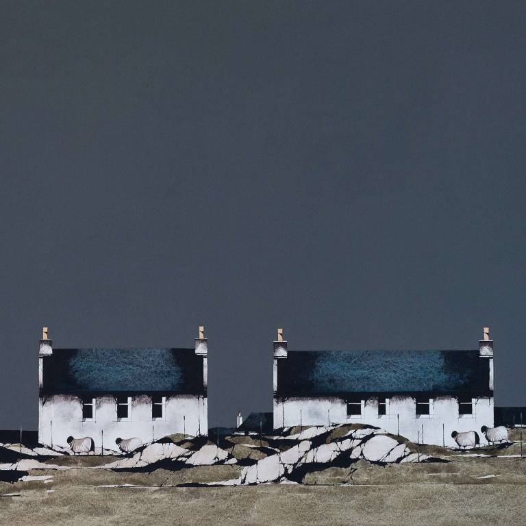 Ron  Lawson - Struan Cottage, Clachan Mor, Tiree