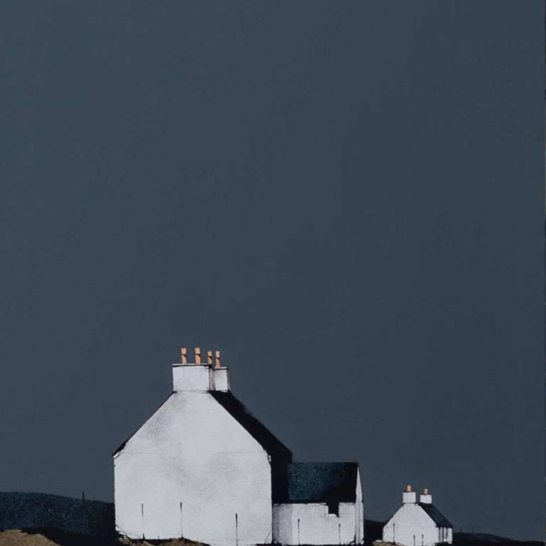 Ron  Lawson - Mannal, Tiree II