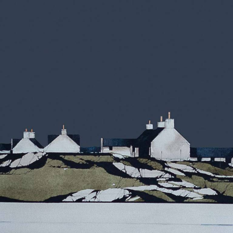 Ron  Lawson - Balemartine Tiree, I