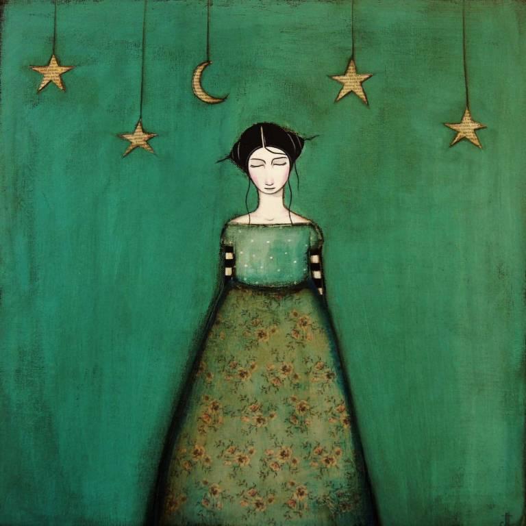 Jackie Henderson - Under The Stars