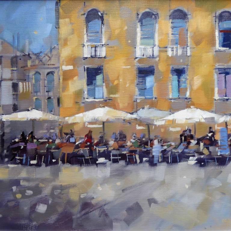 Peter Foyle - Trattoria, Venice