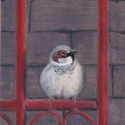 Stanley Bird - Good Morning Sunshine