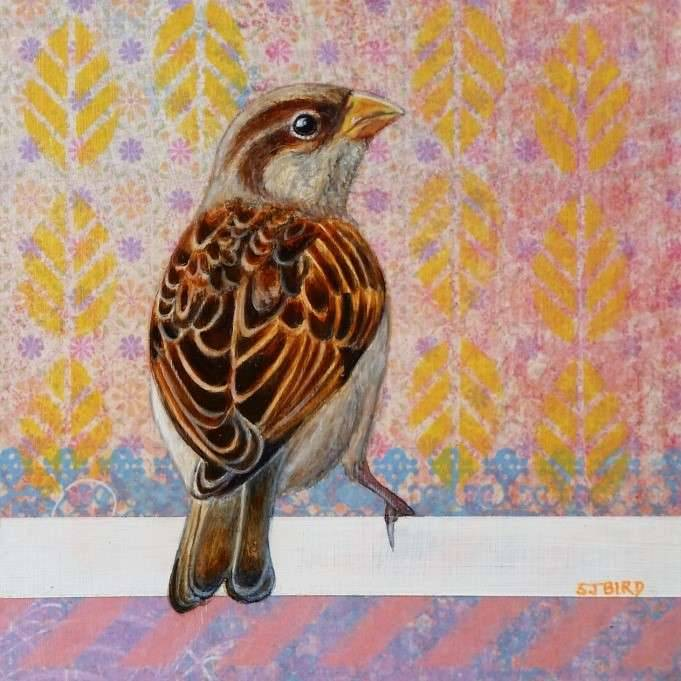 Stanley Bird - Reverie