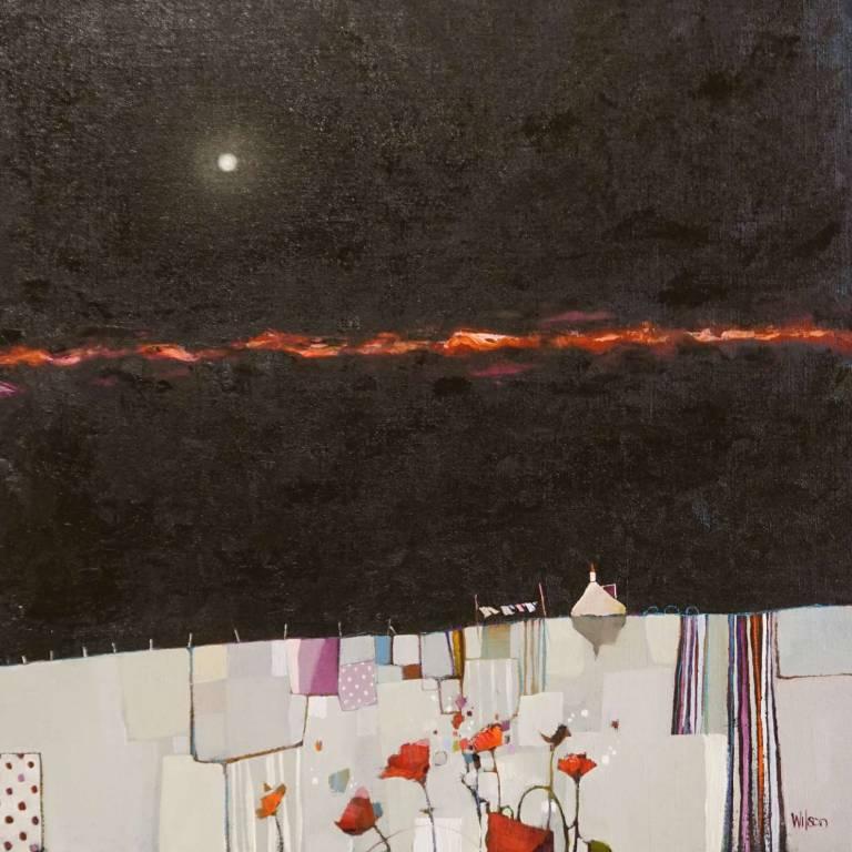 Gordon Wilson - Midnight Arran, Allotment