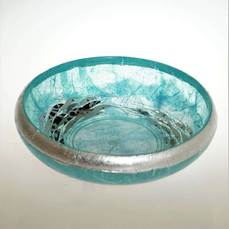 Margaret  Johnson - Small Pool Bowl